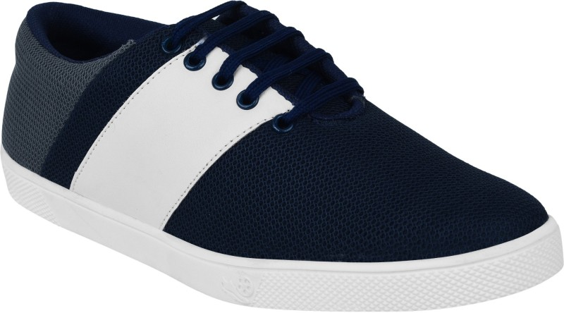AMJ Cycling Shoes For Men(Navy)