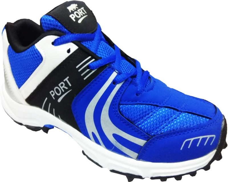 Port Razzer Running Shoes For Men(Blue)