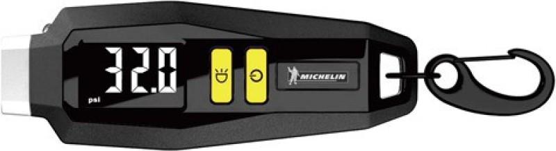 Michelin Digital Tire Pressure Gauge 12290(99 PSI)