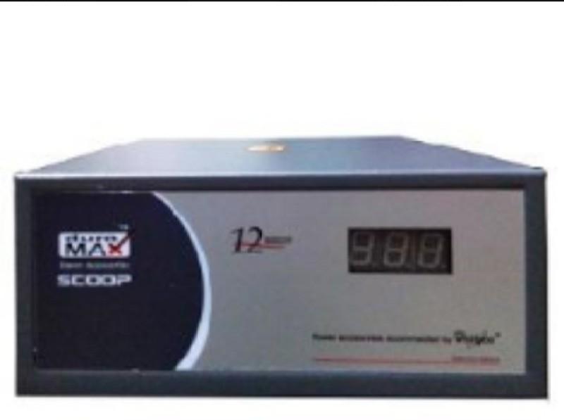 Whirlpool DMNVX1005D2 stabilizer for upto 450L Refrigerators(Dark Grey)