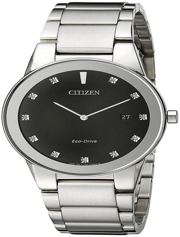 Citizen AU1060-51G Citi Women's Watch image