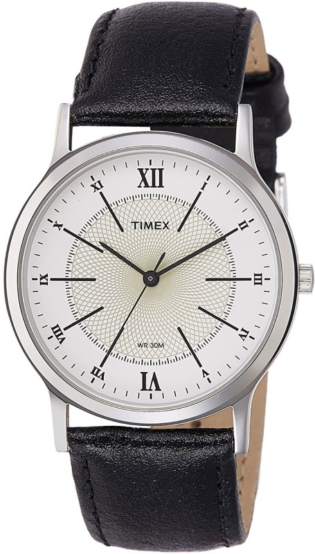 Flipkart - Watches Timex, Giordano & more