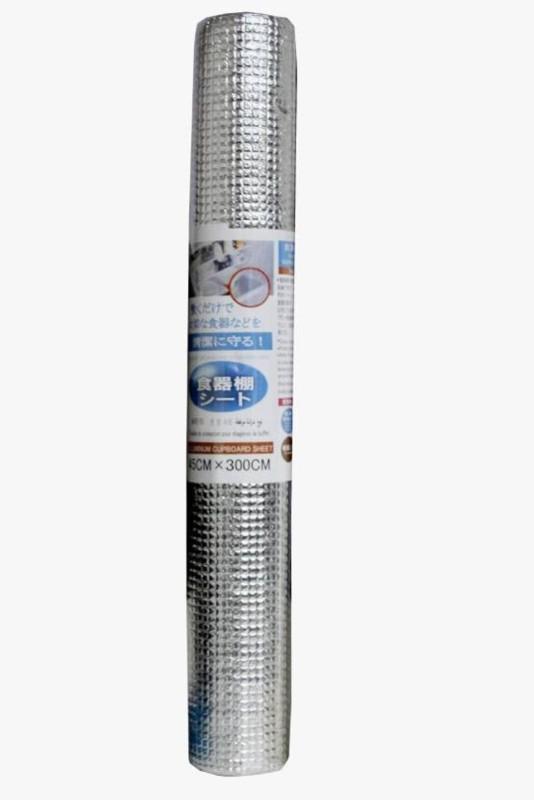 Skywalk PVC Anti-slip/Anti-grease Mat Multipurpose Easy To Cut Cupboard Shelf...