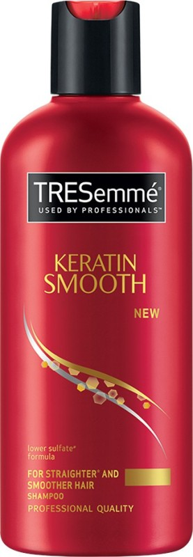 TRESemme Keratin Smooth Shampoo(190 ml)