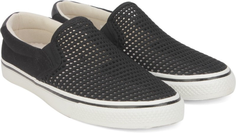 United Colors of Benetton Sneakers(Black)