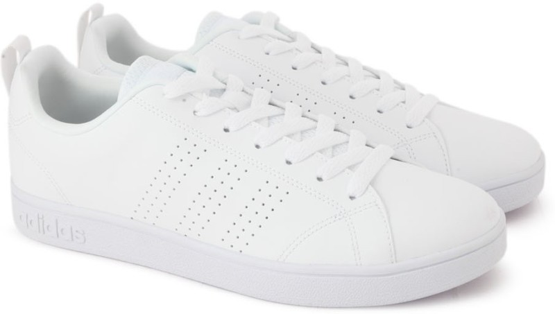 Adidas Neo VS ADVANTAGE CL Tennis Shoes(White)
