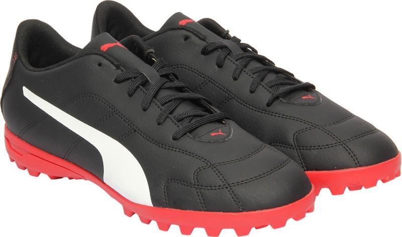 Puma Classico C TT Football Shoes For Men(Black)