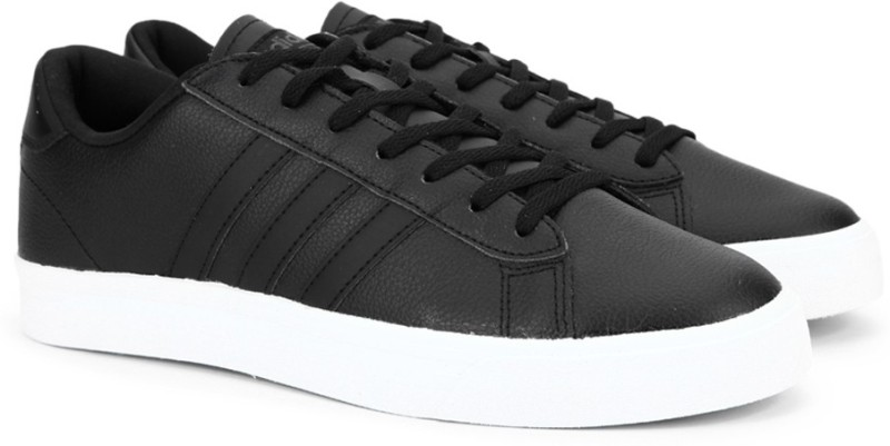 ADIDAS NEO CF SUPER DAILY Basketball Shoes For Men(Black)