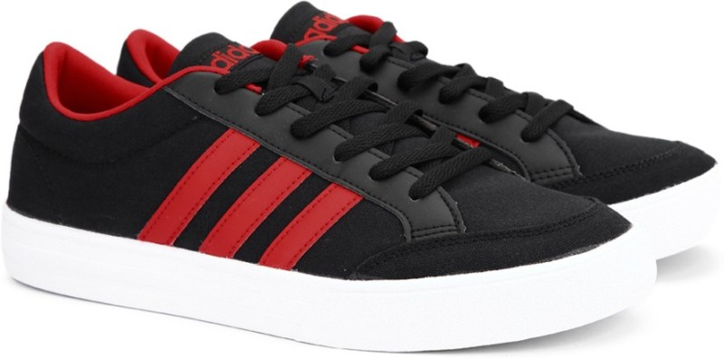 Adidas Neo VS SET Sneakers(Black)