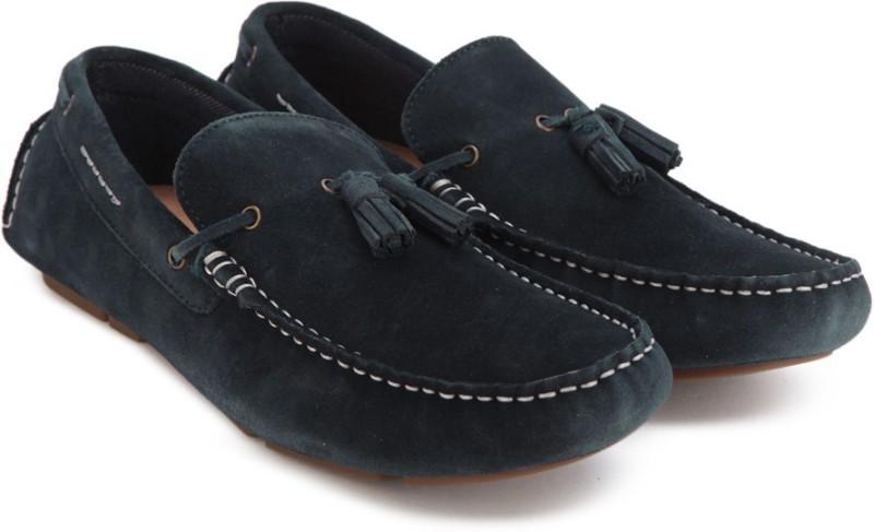 Call It Spring LUSTGARTEN Loafers For Men(Black)