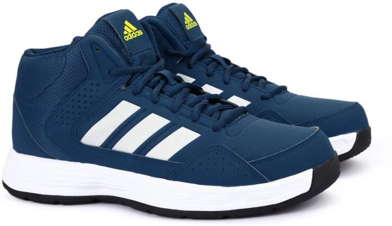 ADIDAS ADI RIB W Basketball Shoes For Men(Multicolor)