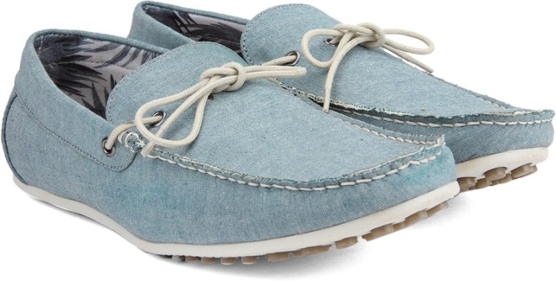 Call It Spring DWILIVIA Loafers For Men(Blue)