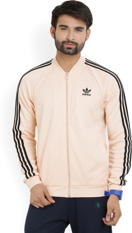 ADIDAS ORIGINALS Solid Mens Track Top
