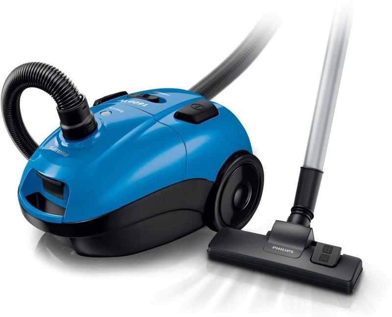 Philips FC8444 Dry Vacuum Cleaner(Blue)