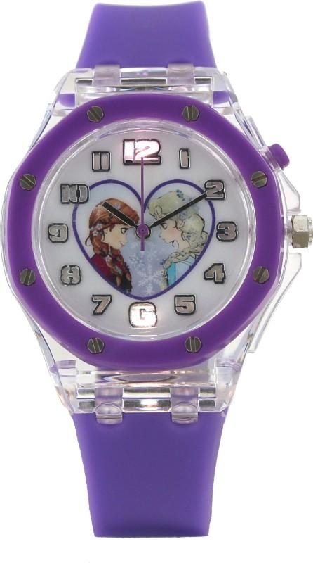 Disney AW100620 Girl's Watch image
