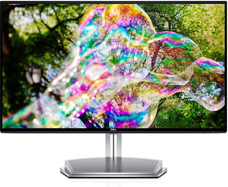 Dell 23.8 inch Full HD LED Backlit Monitor(S2418H) image