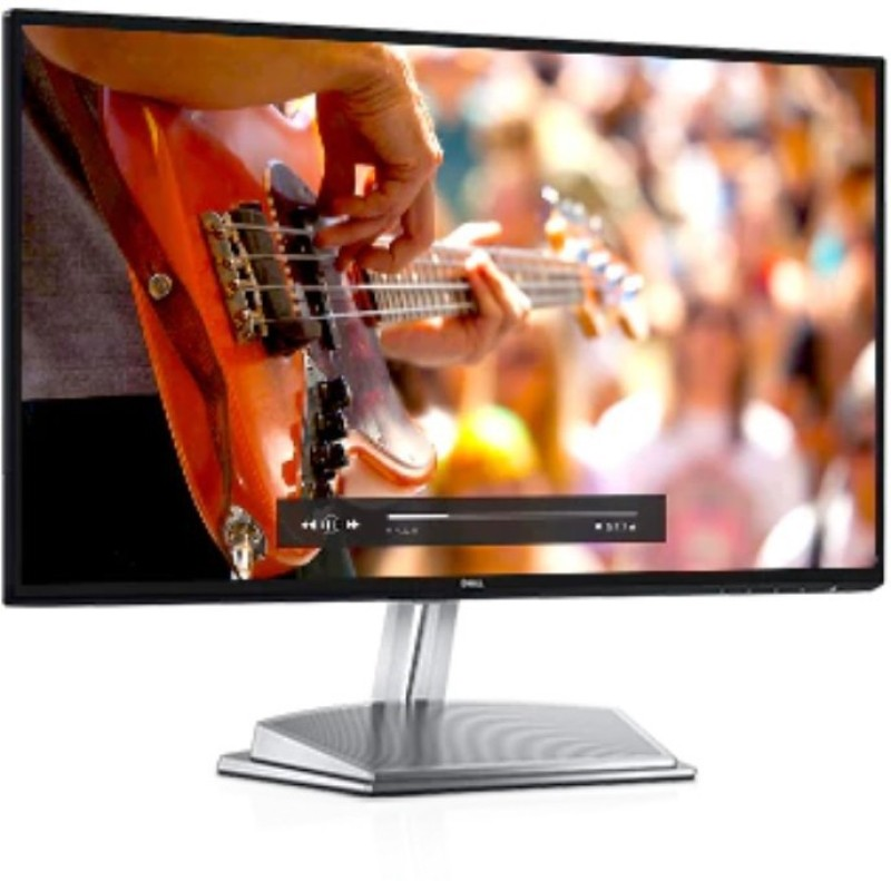 Dell 23.8 inch Full HD LED - S2418H Monitor(Black)
