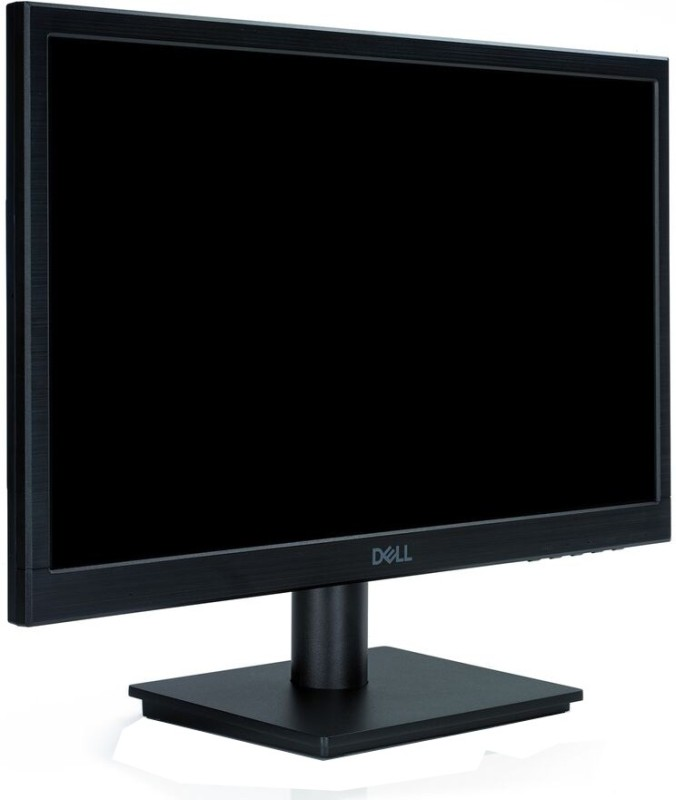 Dell 18.5 inch HD LED - D1918H Monitor(Black)