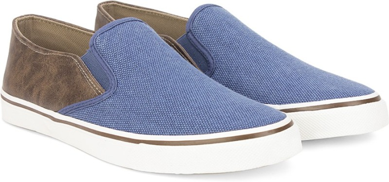 United Colors of Benetton sneakers For Men(Navy)