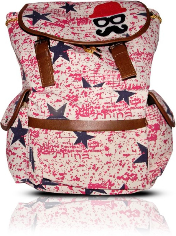 BELLISSIMO Bags_9 Backpack(Multicolor, 12)