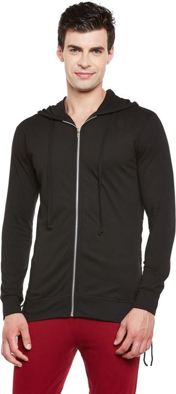 Gritstones Full Sleeve Solid Mens Jacket