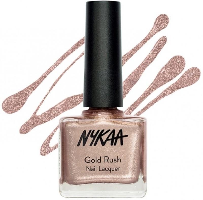 Nykaa Shade No 122 Candy Crush