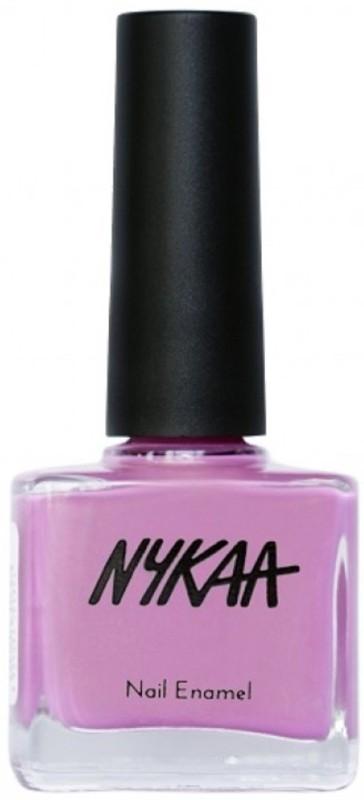 Nykaa Shade No 141 Blue