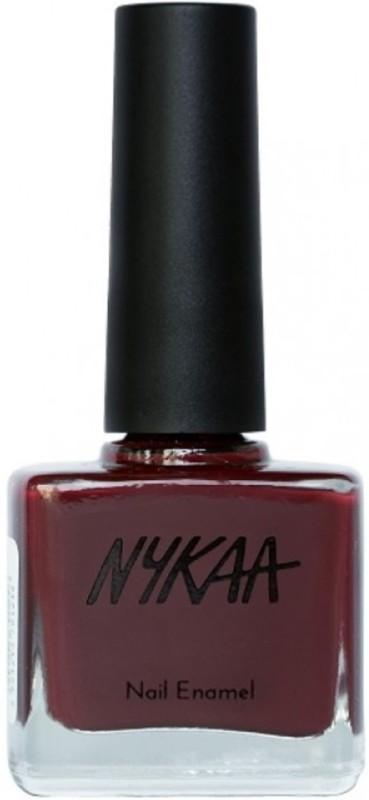 Nykaa Shade No 127 Blue