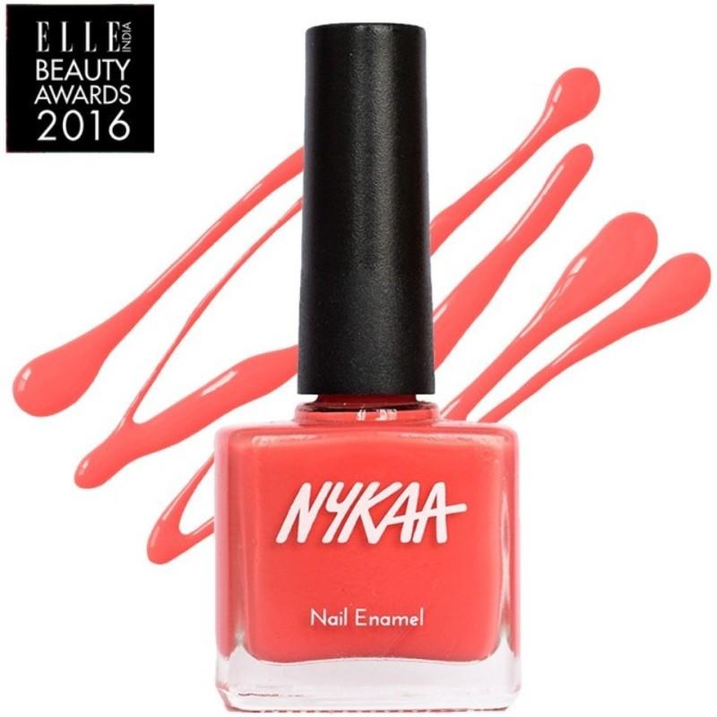 Nykaa Shade No 43 Red