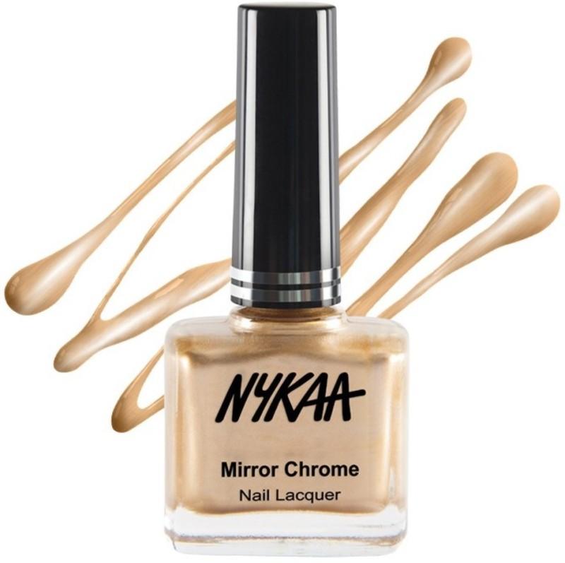 Nykaa Shade No 166 Pink(9 ml)