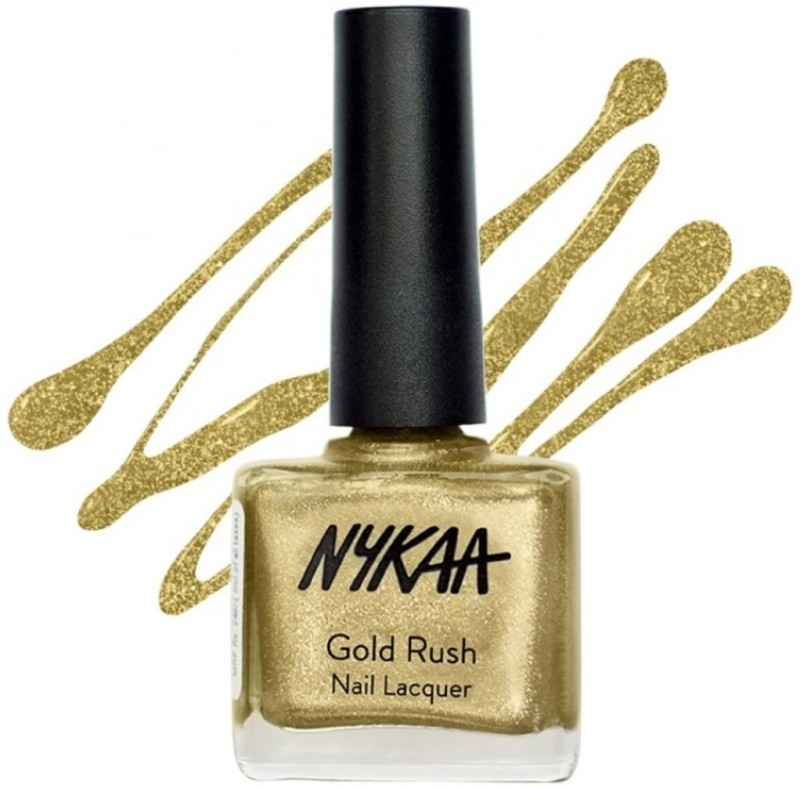 Nykaa Shade No 114 Spiced Gingerbread(9 ml)