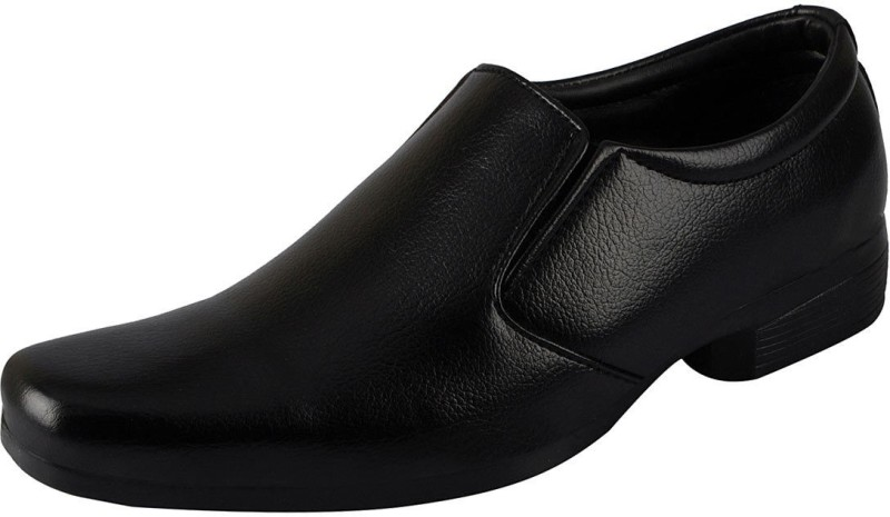 Bata Men's Formal Slip On(Black)