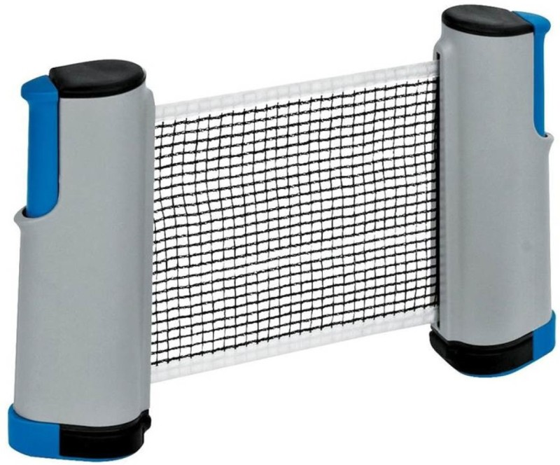 Forever Online Shopping Innovative retractable Table Tennis Net(Blue)
