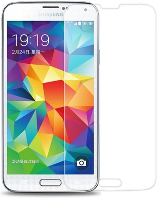 Phone Care Tempered Glass Guard for Samsung Galaxy S5