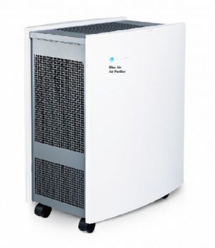 Blueair new Clissic 680i Portable Room Air Purifier(White)