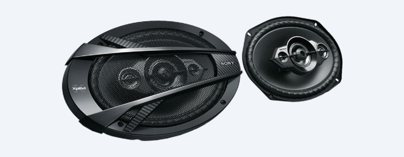 Sony SONY XS-XB6941 XS-XB6941 Coaxial Car Speaker(650 W)