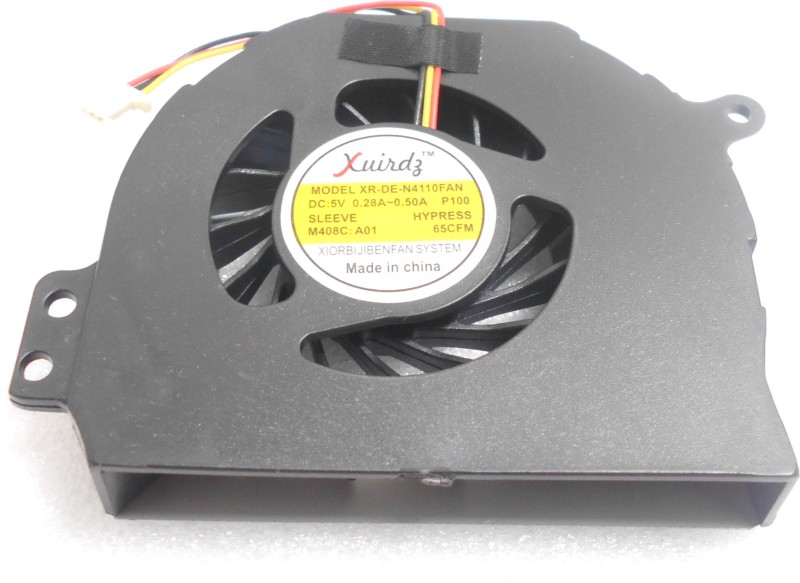 lap nitty Dell Inspiron 14R N4010 13R N3010 N4110 1464 1564 1764 Cooler(Black)