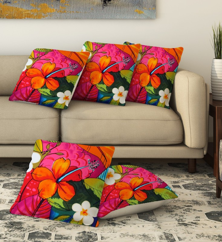 Flipkart - Single & Packs Cushion Covers