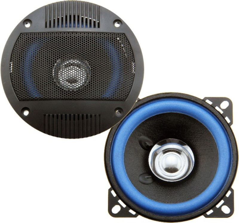 5 Core 04-77 High-Performance 4 (10 cm), 2 Way 5C-CS-04-77 Coaxial Car Speaker(280 W)