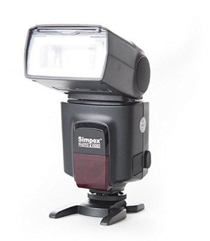 Simpex simpex VT-531 Flash(Black)