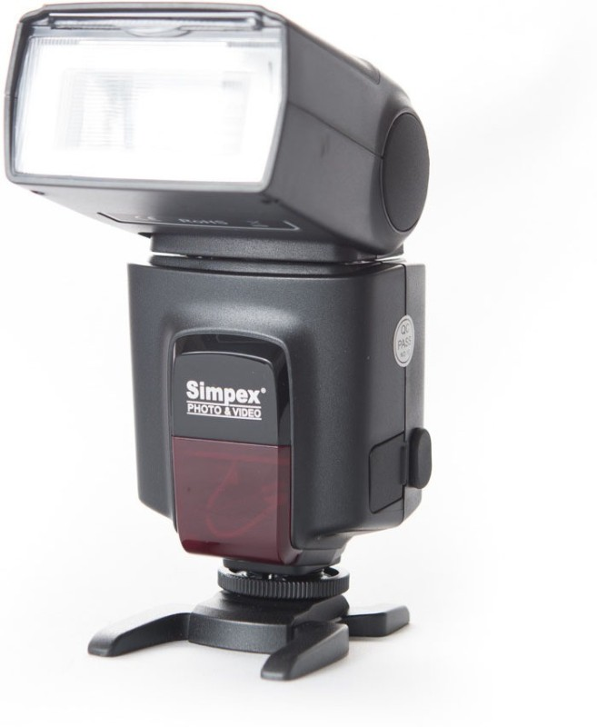 Simpex 522 Flash(Black)