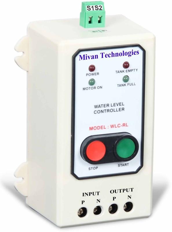Mivan Technologies WLC RL Wired Sensor Security System