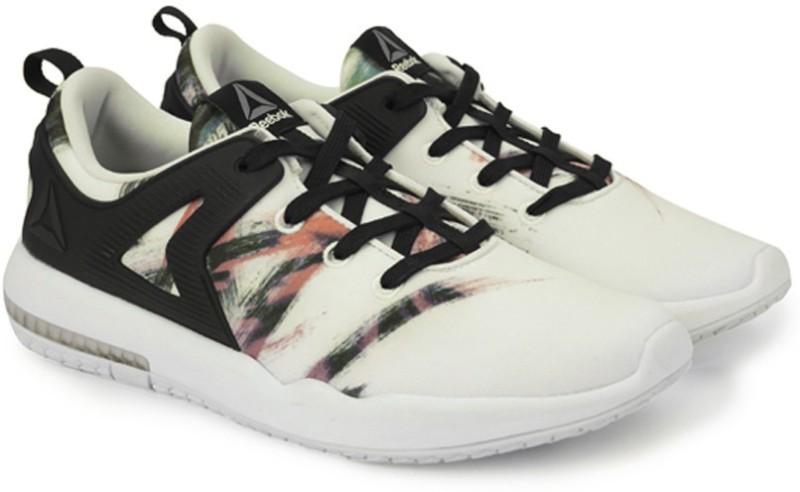 Reebok HEXALITE X GLIDE GR Running Shoes(White)