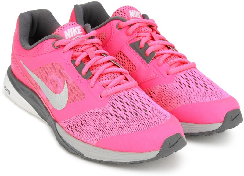 Nike WMNS TRI FUYESON RUN MSL Running ShoesPink