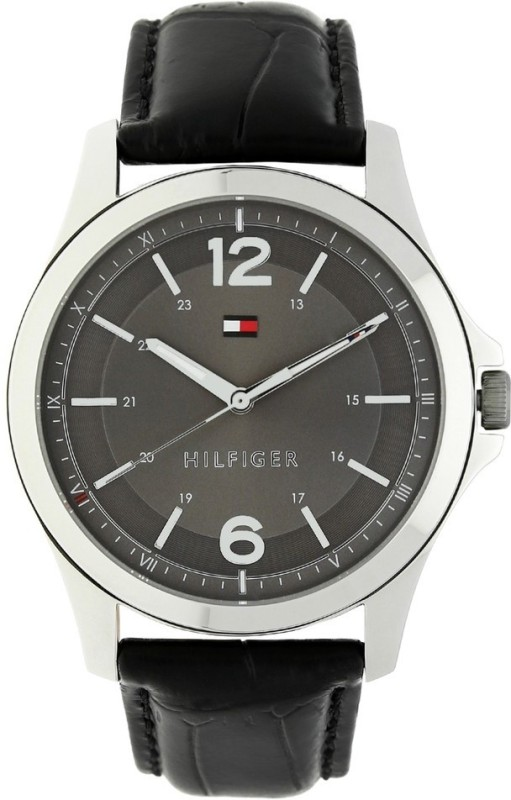 Tommy Hilfiger TH1791376J Analog Watch - For Men