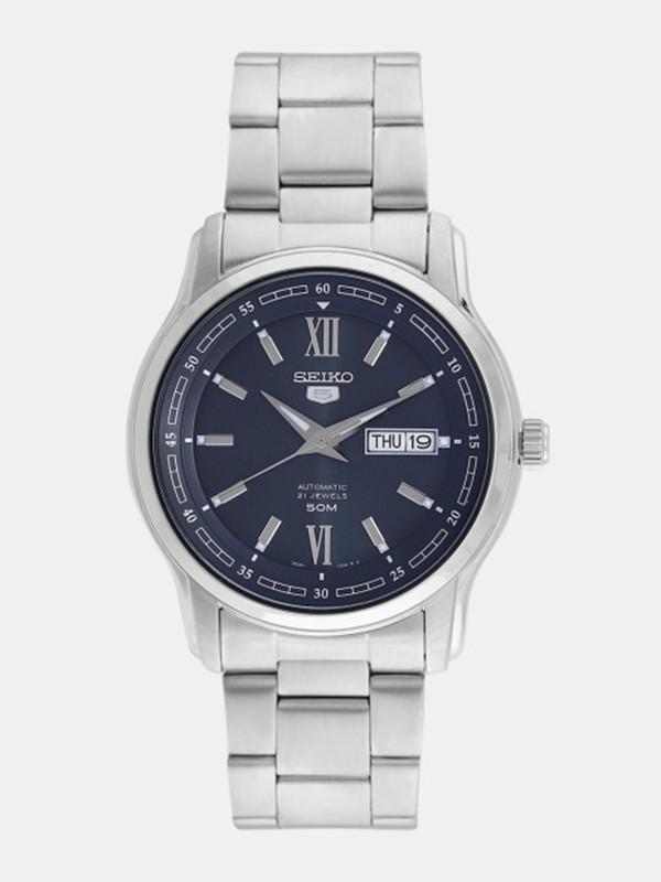 Seiko SNKP17K1 Analog Watch - For Men