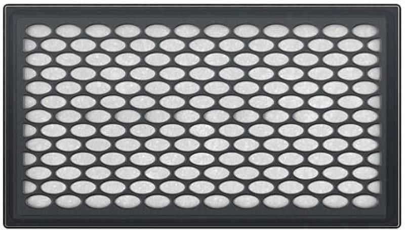 Honeywell HFC0506B Replacement Filter for Air Purifier Filter(HEPA Filter)