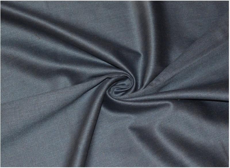 V WALKERS Lycra Self Design Trouser Fabric(Un-stitched)