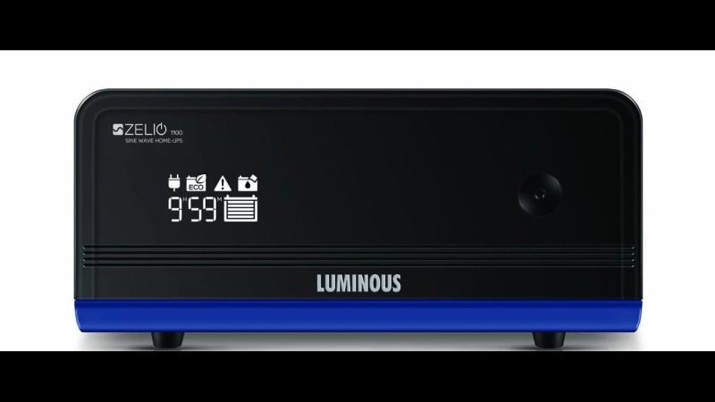 Luminous Zelio 1100 Pure Sine Wave Inverter