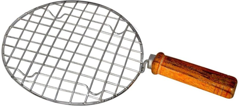 CORPORATE OVERSEAS PAPAD MAKER 1 kg Roaster(Silver)